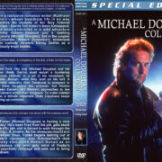 A Michael Douglas Collection (3) (1984-1993) R1 Custom Cover