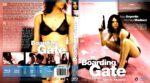 Boarding Gate (2007) R2 FR/NL Blu-Ray Cover & Label
