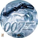 Goldfinger (1964) R1 Custom Labels