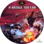 A Bridge Too Far (1977) R1 Custom Label