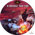 A Bridge Too Far (1977) R1 Custom Label