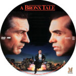 A Bronx Tale (1993) R1 Custom Label