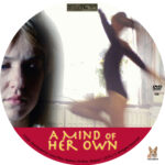 A Mind of Her Own (2006) R1 Custom Label