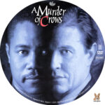 A Murder of Crows (1998) R1 Custom Label