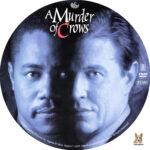 A Murder of Crows (1998) R1 Custom Label