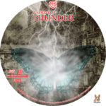 A Sound of Thunder (2004) R1 Custom Label