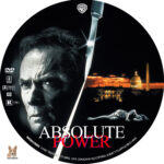 Absolute Power (1997) R1 Custom Labels