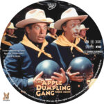 The Apple Dumpling Gang Rides Again (1979) R1 Custom Labels