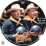 The Apple Dumpling Gang Rides Again (1979) R1 Custom Labels