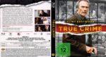 True Crime – Ein wahres Verbrechen (1999) R2 German Blu-Ray Cover