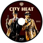 City Heat (1984) R2 German Blu-Ray Custom Label