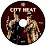 City Heat (1984) R2 German Blu-Ray Custom Label