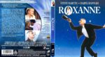 Roxanne (1987) R2 German Blu-Ray Cover