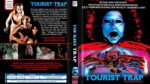 Tourist Trap (1979) R2 German Blu-Ray Cover