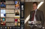 Matt Damon Collection – Set 2 (2000-2006) R1 Custom Covers
