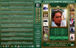 Michael Douglas – Collection 1 (1970-1989) R1 Custom Cover