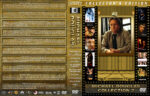 Michael Douglas – Collection 2 (1992-2000) R1 Custom Cover