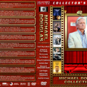 Michael Douglas – Collection 3 (2001-2014) R1 Custom Cover