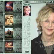 The Meg Ryan Collection – Volume 1 (1986-1995) R1 Custom Cover