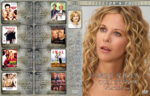 The Meg Ryan Collection – Volume 2 (1997-2008) R1 Custom Cover