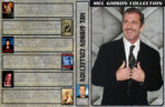 Mel Gibson Collection (6) (1990-2000) R1 Custom Cover