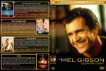A Mel Gibson Quadrilogy (1993-2002) R1 Custom Covers