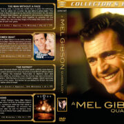 A Mel Gibson Quadrilogy (1993-2002) R1 Custom Covers