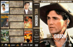 Mel Gibson Collection – Set 1 (1977-1984) R1 Custom Covers