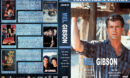 Mel Gibson Collection - Set 2 (1984-1990) R1 Custom Covers