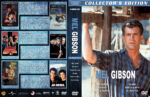 Mel Gibson Collection – Set 2 (1984-1990) R1 Custom Covers