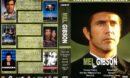 Mel Gibson Collection - Set 3 (1992-1997) R1 Custom Covers