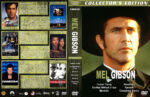 Mel Gibson Collection – Set 3 (1992-1997) R1 Custom Covers