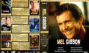 Mel Gibson Collection - Set 4 (1999-2003) R1 Custom Covers