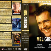 Mel Gibson Collection – Set 4 (1999-2003) R1 Custom Covers