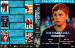 Michael Cera Collection (6) (2007-2013) R1 Custom Covers