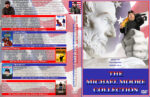 The Michael Moore Collection (5) (1989-2007) R1 Custom Cover
