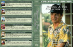 Michael J. Fox Collection – Volume 1 (1985-1991) R1 Custom Covers