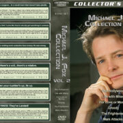 Michael J. Fox Collection – Volume 2 (1994-1996) R1 Custom Covers