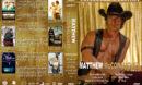 Matthew McConaughey Collection - Set 2 (2006-2012) R1 Custom Covers