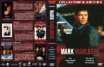 Mark Wahlberg Collection – Set 1 (1996-1999) R1 Custom Covers
