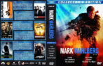 Mark Wahlberg Collection – Set 3 (2004-2007) R1 Custom Covers