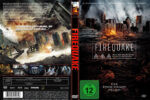 Firequake (2014) R2 German Custom Cover & label