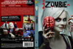 I Zombie: Staffel 1 (2015) R2 German Custom Cover & labels