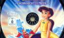 Arielle, die Meerjungfrau 2 - Sehnsucht nach dem Meer (2000) R2 German Blu-Ray Label