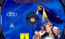 Atlantis - Das Geheimnis der verlorenen Stadt (2001) R2 German Blu-Ray Label