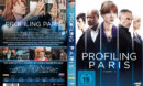 Profiling Paris: Staffel 3 (2012) R2 German Custom Cover & labels