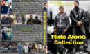 Ride Along Collection (2014-2016) R1 Custom Cover