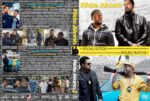 Ride Along / Ride Along 2 Double Feature (2014-2016) R1 Custom Cover