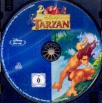 Tarzan (1999) R2 German Label
