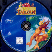 Tarzan (1999) R2 German Label